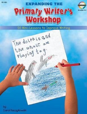 Expanding Primary Writer's Workshop