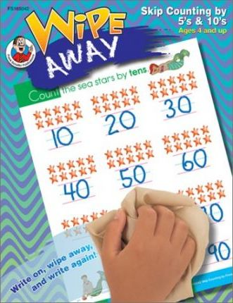 Skip Counting by 5's and 10's