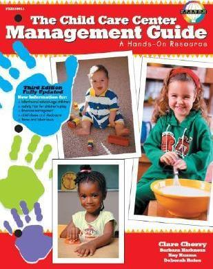 Child Care Center Management Guide