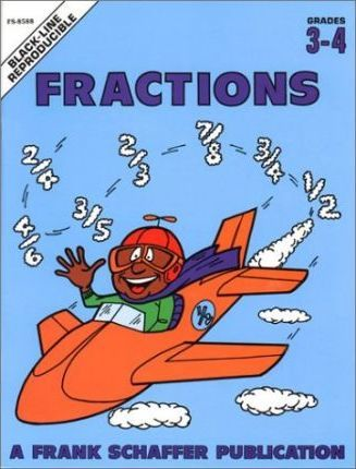 Fractions 3-4