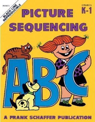 Picture Sequencing, Grades K to 1