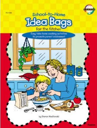 Idea Bags for the Kitchen, Grades Prek to 1