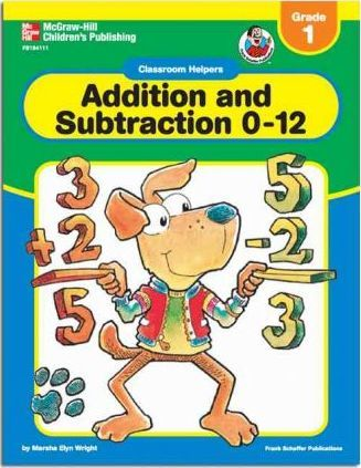 Addition and Subtraction 0-12