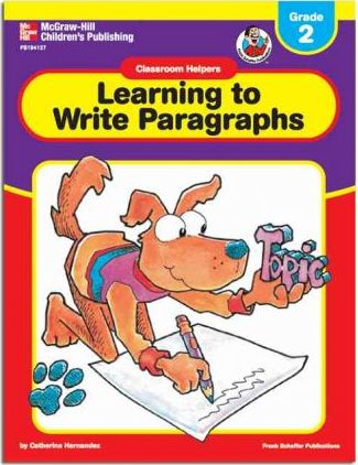 Learning to Write Paragraphs