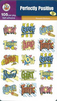 Perfectly Positive Reward Stickers