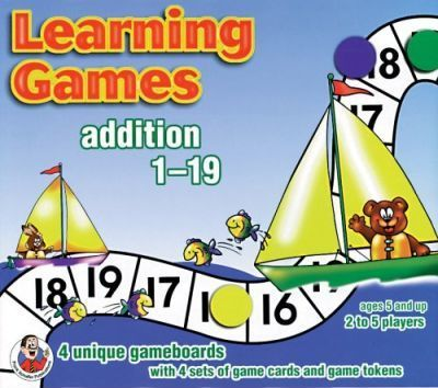 Addition Learning Game