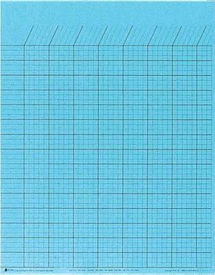 Large Incentive Charts (7-Pack)