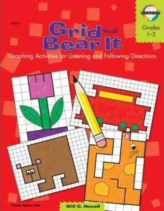 Grid and Bear It, Grades 1 to 3