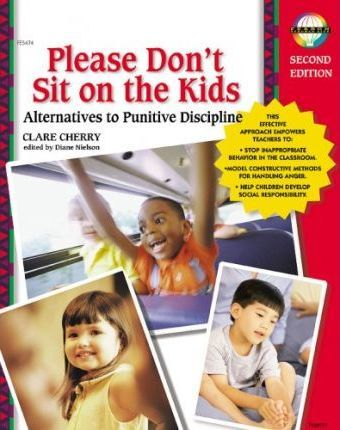 Please Don't Sit on the Kids, Grades Toddler - 6