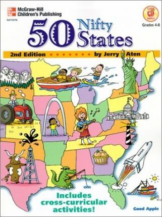 50 Nifty States