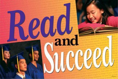 Read and Succeed, Gr K and Up
