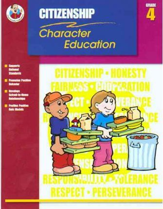 Classroom Helpers Character Education