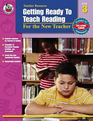 Getting Ready to Teach Reading
