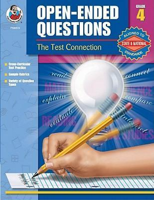 Open-Ended Questions, Grade 5