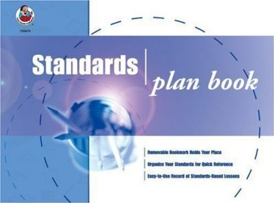 Standards Plan Book