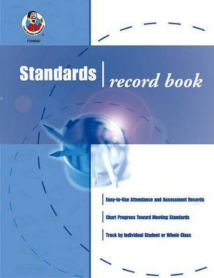 Standards Record Book