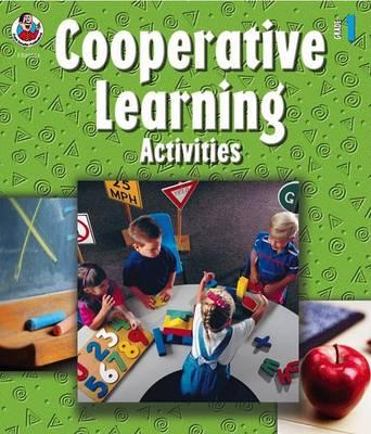 Cooperative Learning Activities, Grade 1