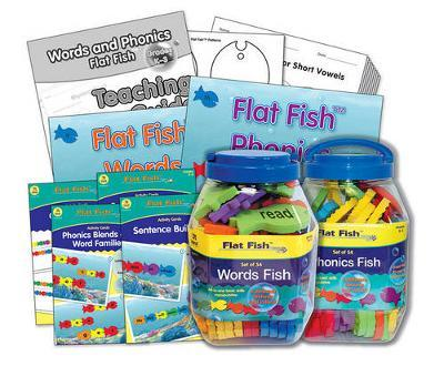 Words and Phonics