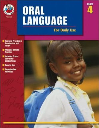 Oral Language for Daily Use, Grade 4