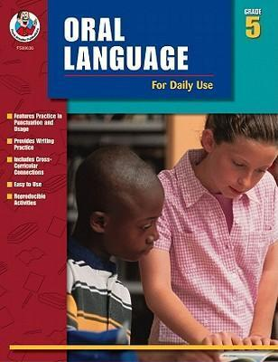 Oral Language for Daily Use, Grade 5