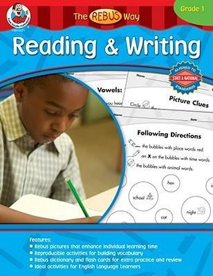 Reading & Writing, Grade 1