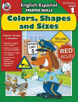 Colors, Shapes and Sizes