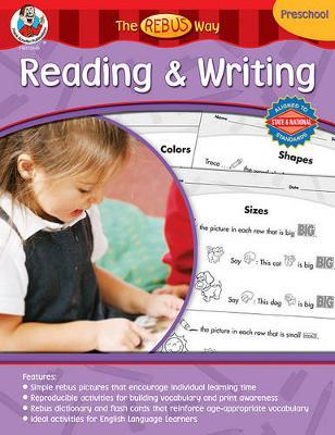 Reading & Writing Preschool