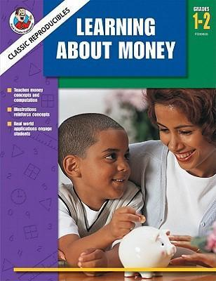 Learning about Money, Grades 1-2