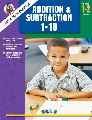 Addition and Subtraction 1-10