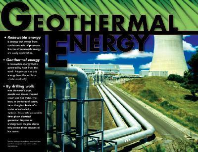 Geothermal Energy Cheap Chart