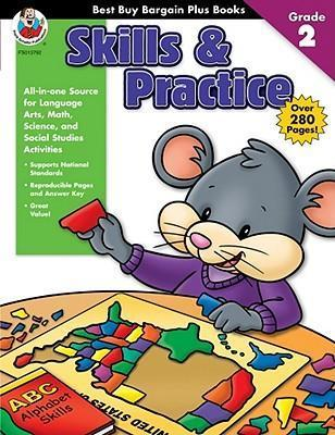 Best Buy Bargain Plus Books: Skills & Practice