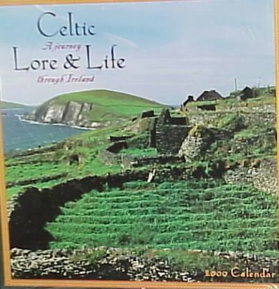 Celtic Lore and Life: 2000