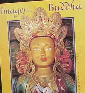 Images of the Buddha 2001 Calendar
