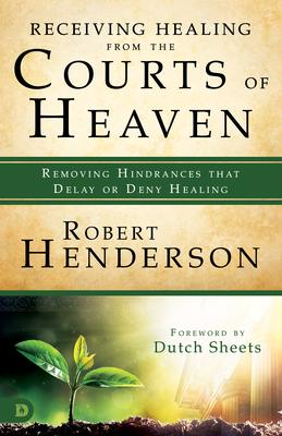robert henderson courts of heaven pdf