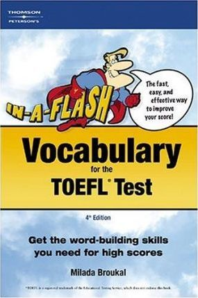 PETERSONS TOEFL WORD FLASH PDF DOWNLOAD | PDF Share