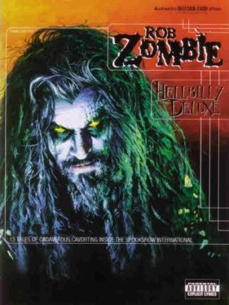 rob zombie lyrics meet the creeper guitar