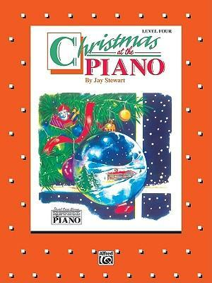 Christmas at the Piano : Level 4