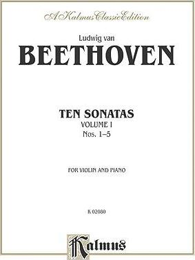 Customers Who Bought Six Sonatas, Volume 1 Also Bought: