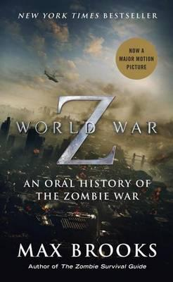World War Z (Mass Market Movie Tie-In Edition)