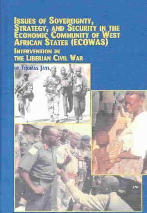 ecowas and peace building post civil This post-war peace dividend however  (ecowas) peace plan for liberia • the civil war also witnessed the birth of a number  the role of civil society in.