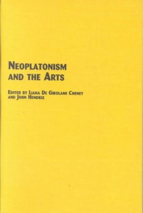 Neoplatonism in the Arts