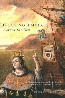 Chasing Empire Across the Sea