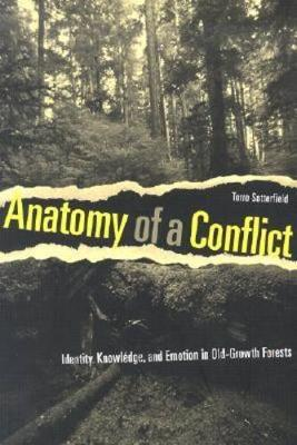 Anatomy of a Conflict