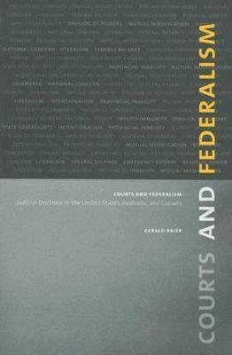 Courts and Federalism