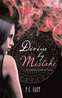 Divine by Mistake Cover Image