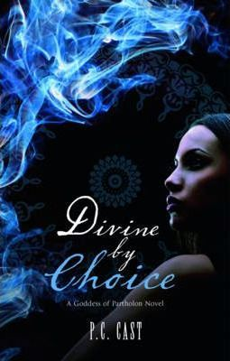 Divine by Choice Cover Image