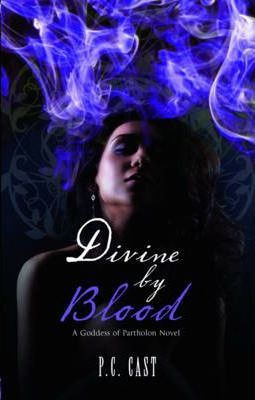 Divine by Blood Cover Image