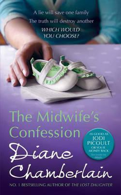 The Midwife's Confession Cover Image