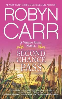 Second Chance Pass Cover Image