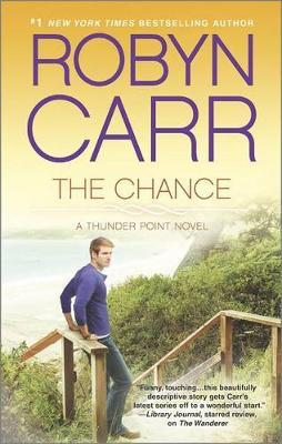 The Chance Cover Image